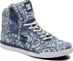 DC Shoes Rebound Slim High Tx Se W