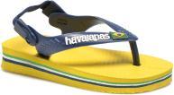 Havaianas Baby Brazil Logo