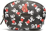 Love Moschino Love all over Trousse