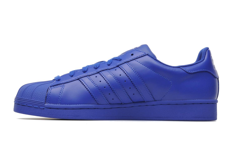 Superstar Blauw