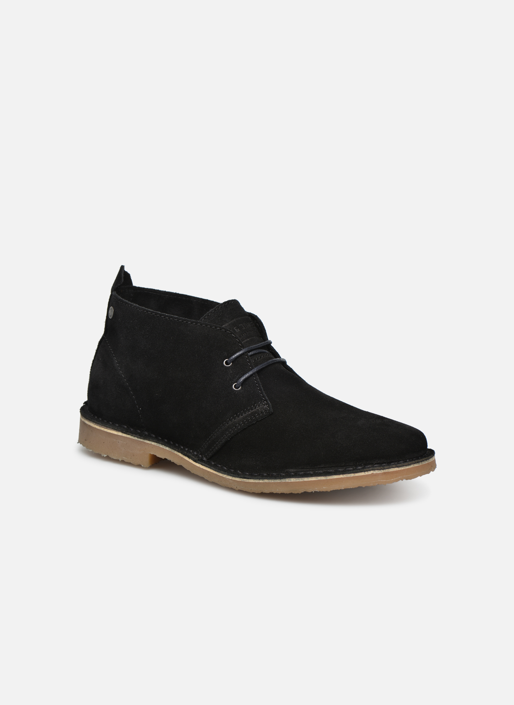 Jack & Jones JJ Gobi Suede Desert Boot