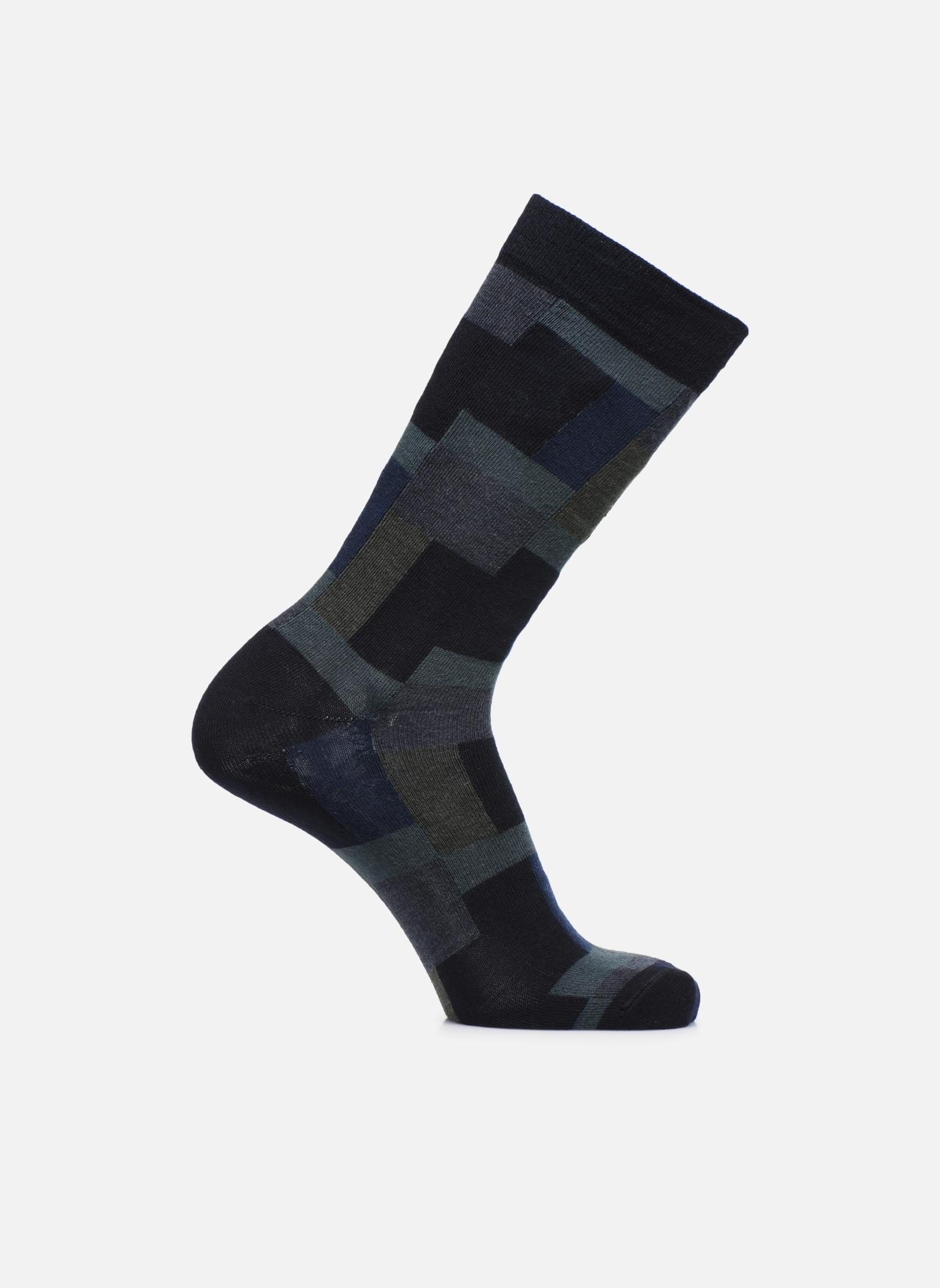 Doré Doré Socken GÉOMÉTRIE