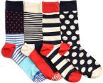 Happy Socks Gift pack (lot de 4 paires de chaussettes)