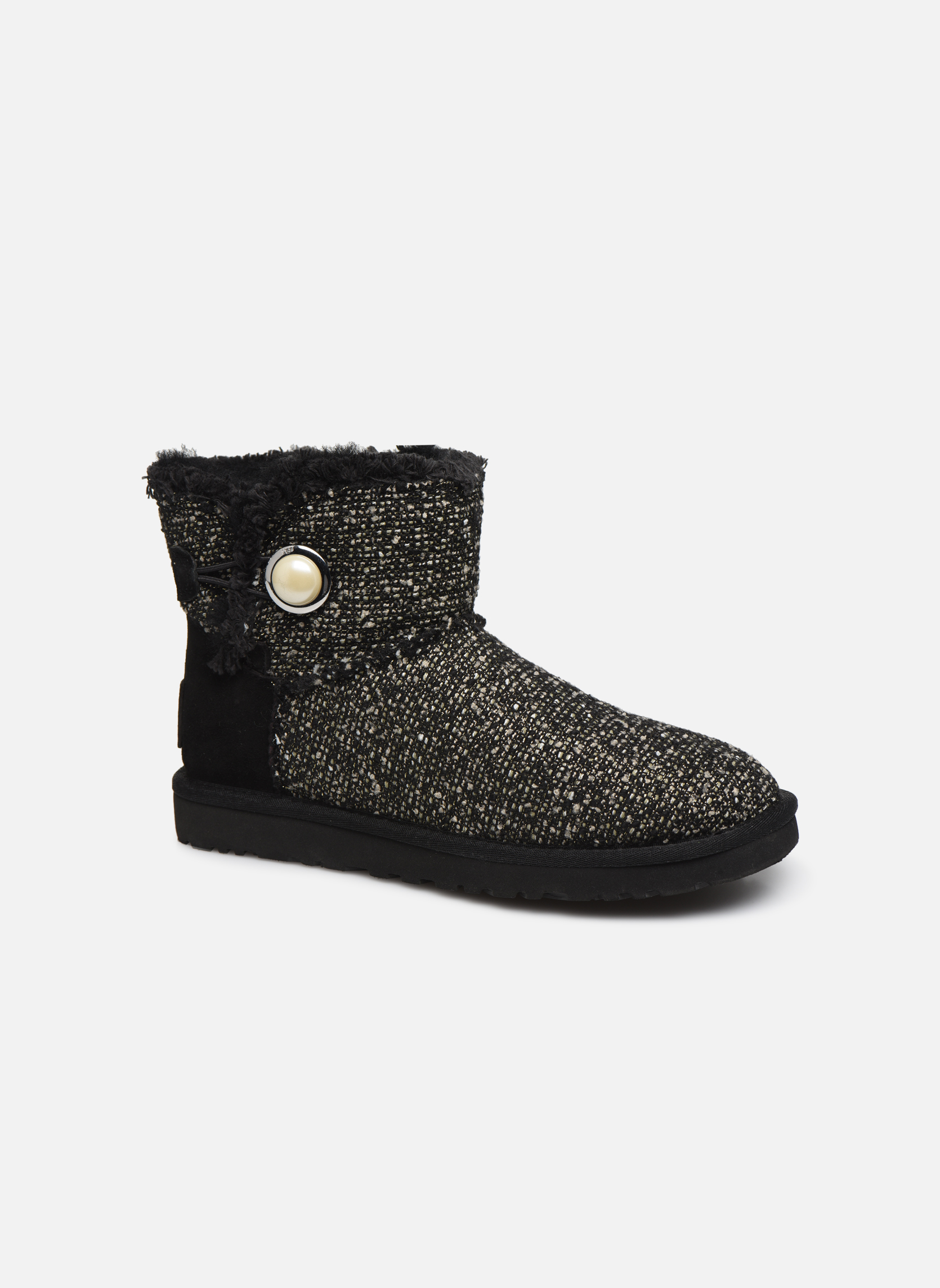 Ugg Australia Mini Bailey Button Fancy