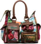 Desigual LONDON MEDIUM MENTAWAI