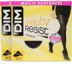 Dim Collant Beauty résist opaque Pack de 2