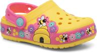 Crocs CrocsLights Busy Bee PS