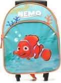 Disney NEMO - BACKPACK TROLLEY 31CM