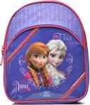 Disney FROZEN PURPLE - BACKPACK 31 CM