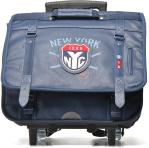 IKKS Cartable NYC 41cm Trolley