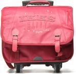 IKKS Cartable Happy 41cm Trolley