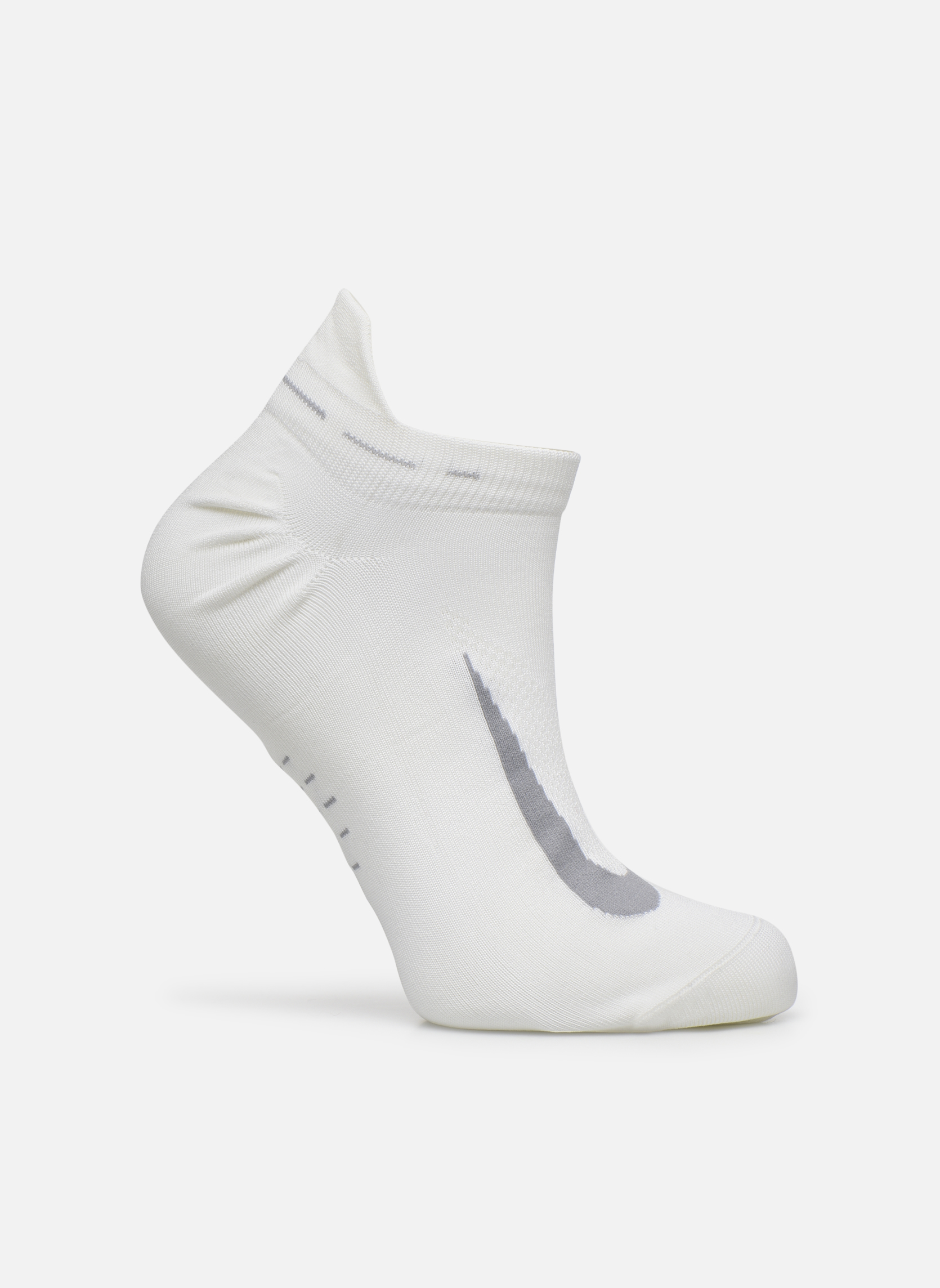 Nike Nike Elite Lightweight No-Show Tab Running Sock