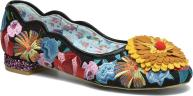 Irregular Choice TALK TO THE FLOWERS