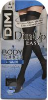 Dim Dim Up Easy - Body Touch opaque