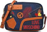 Love Moschino Denim bag Crossbody
