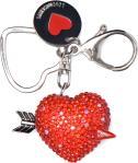 Love Moschino Keyholders Heart