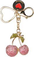 Love Moschino Keyholders Cherries