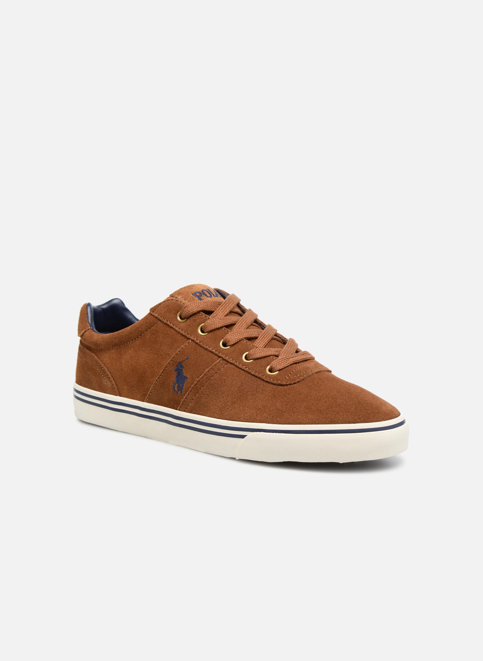 Polo Ralph Lauren Hanford-Sneakers-Vulc
