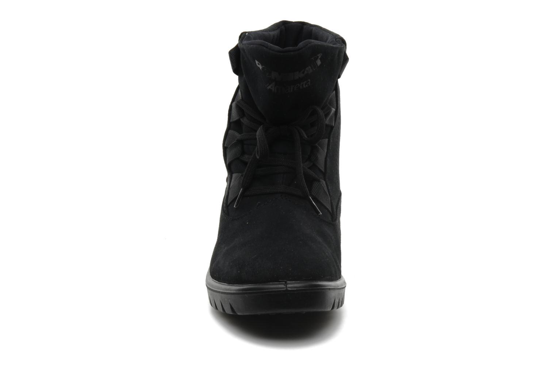 Bottines et boots Romika Varese 20 Noir vue portées chaussures