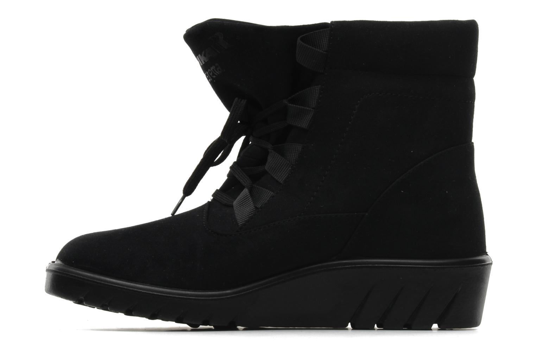 Bottines et boots Romika Varese 20 Noir vue face