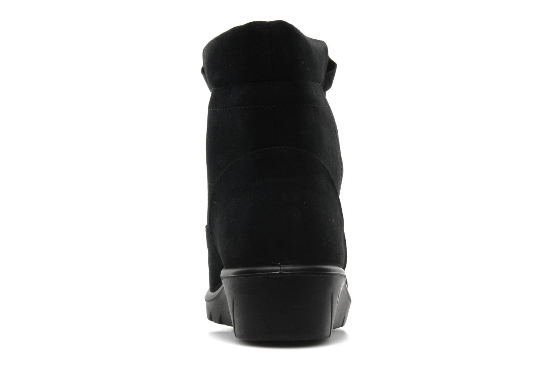 Bottines et boots Romika Varese 20 Noir vue droite
