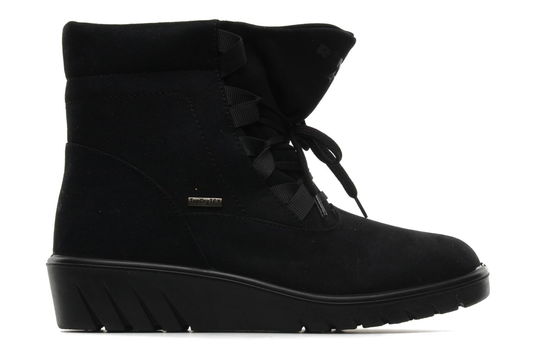 Bottines et boots Romika Varese 20 Noir vue derrière