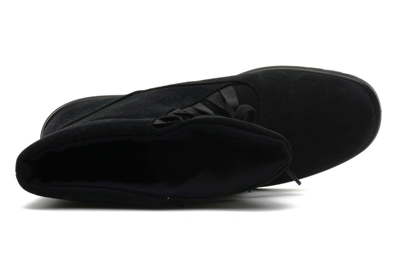 Bottines et boots Romika Varese 20 Noir vue gauche
