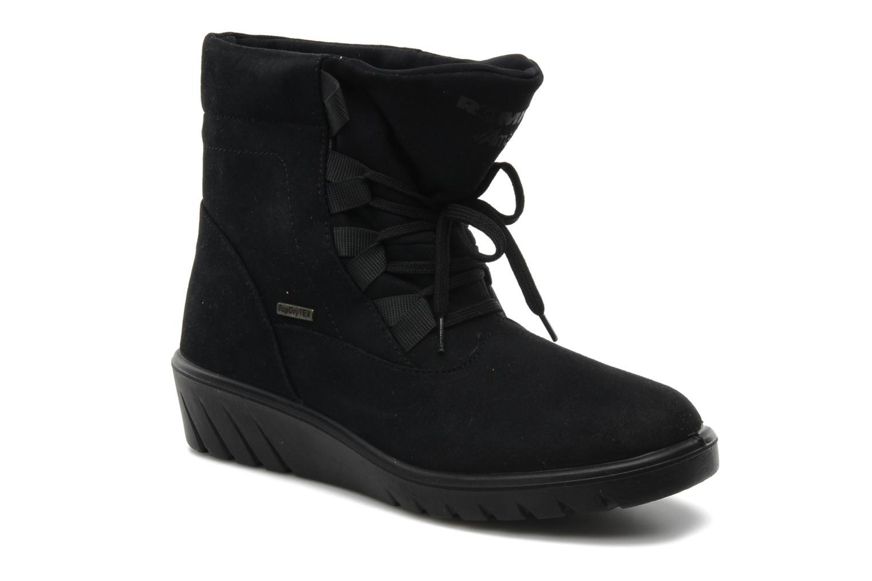 Bottines et boots Romika Varese 20 Noir vue détail/paire