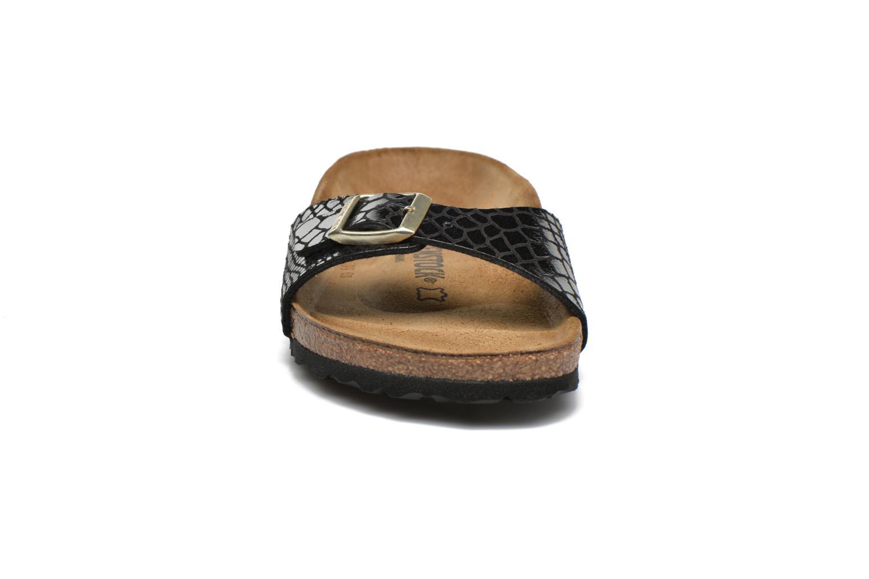 Mules & clogs Birkenstock Madrid Black model view