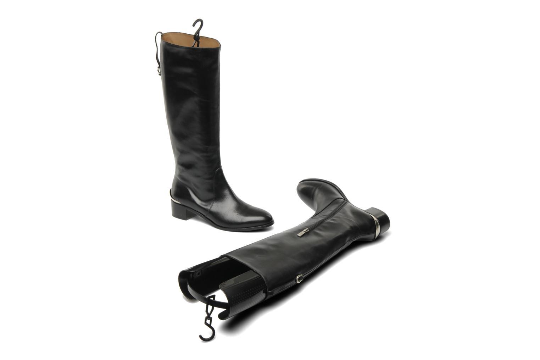 Laarzenspanner Noir