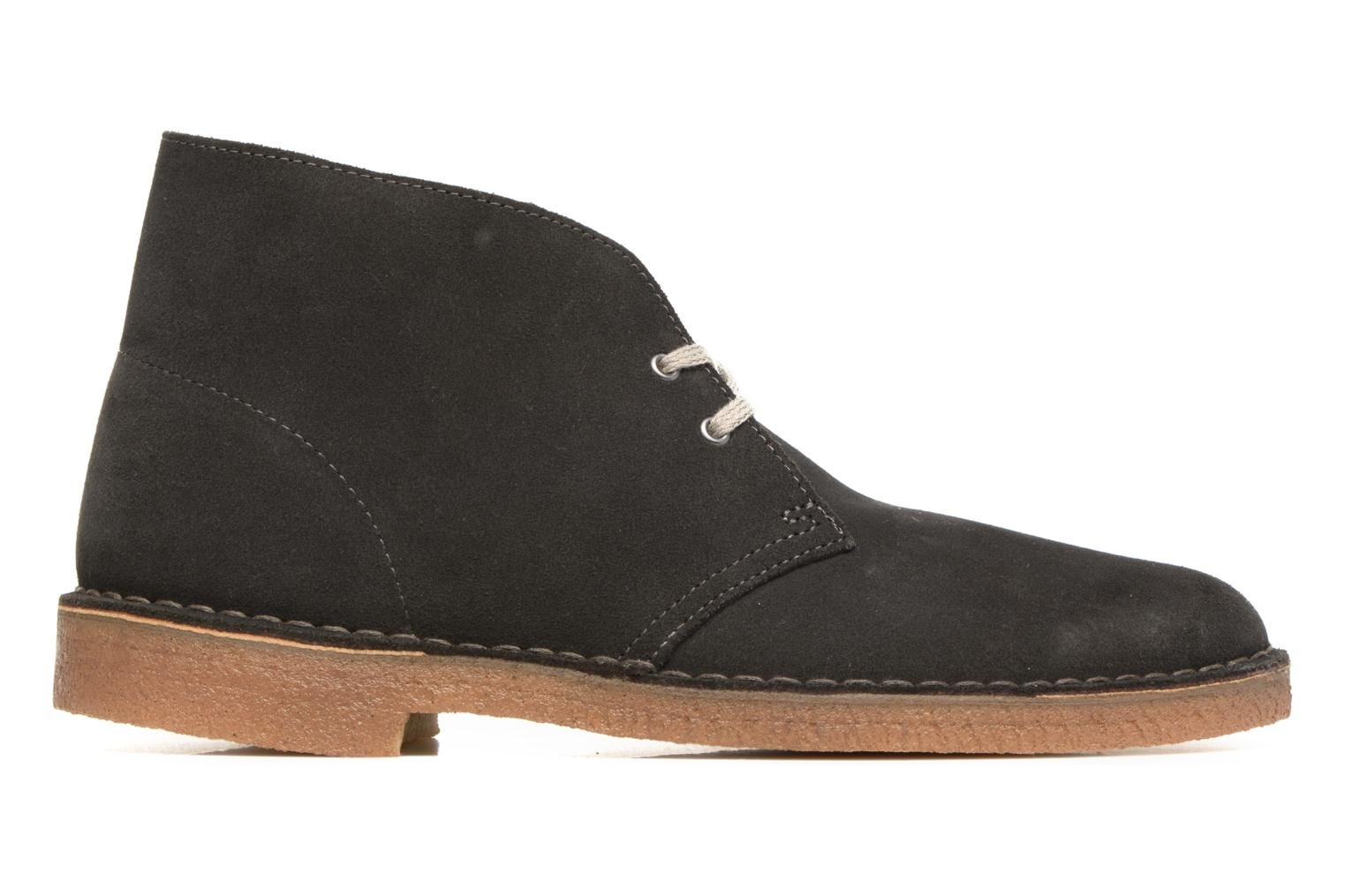 Desert Boot Dark Grey