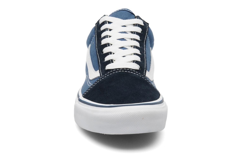 Zapatos promocionales Vans Old Skool W (Azul) - Deportivas   Casual salvaje