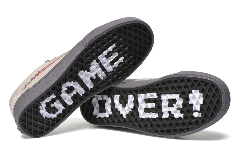 Sneakers Vans Old Skool W Grijs 3/4'