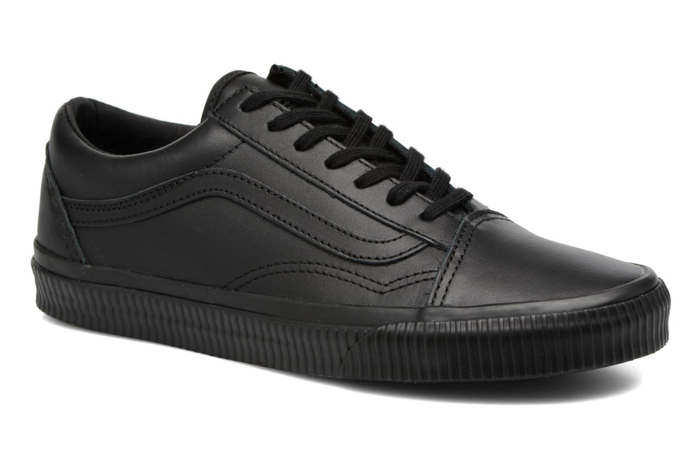 Sneakers Vans Old Skool W Nero vedi dettaglio/paio