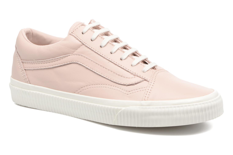 Sneakers Vans Old Skool W Rosa vedi dettaglio/paio