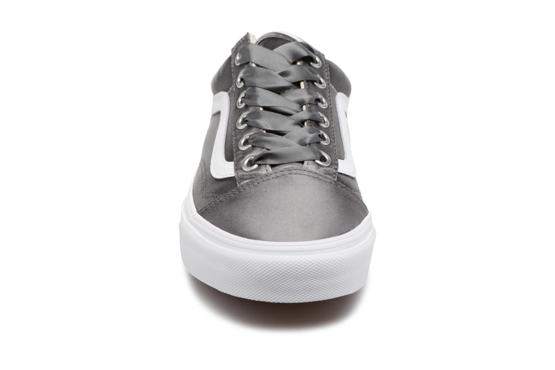 Sneakers Vans Old Skool W Grijs model
