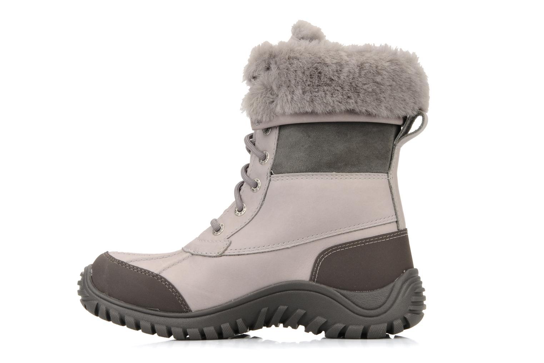 Boots en enkellaarsjes UGG Adirondack Grijs voorkant