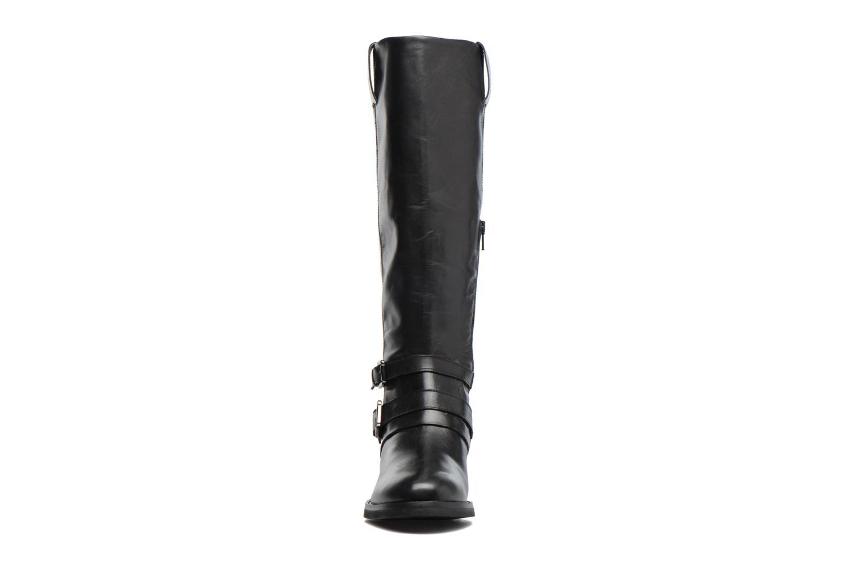 Stiefel Jonak Mirta schwarz schuhe getragen