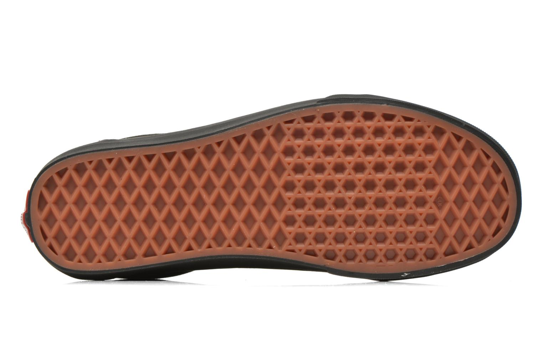 Sneakers Vans Old Skool Svart bild från ovan