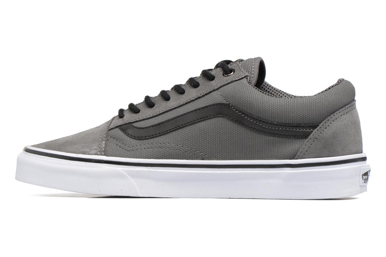 Sneakers Vans Old Skool Grå bild från framsidan