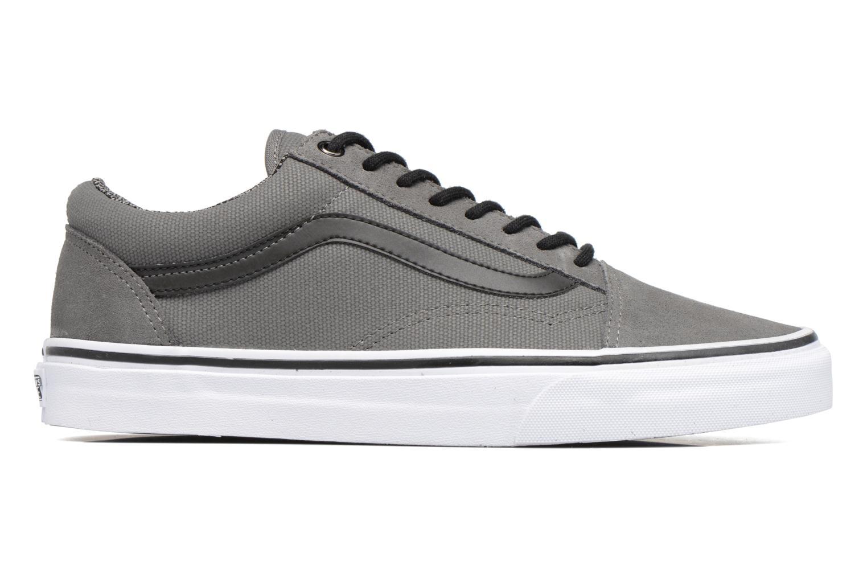 Sneakers Vans Old Skool Grå bild från baksidan