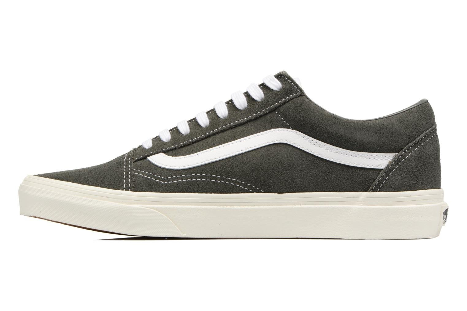 Sneakers Vans Old Skool Grå se forfra