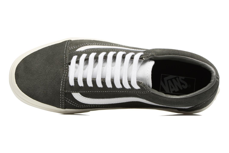 Sneakers Vans Old Skool Grå se fra venstre