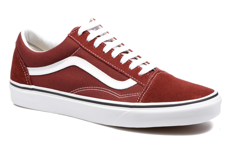Sneakers Vans Old Skool Bordò vedi dettaglio/paio