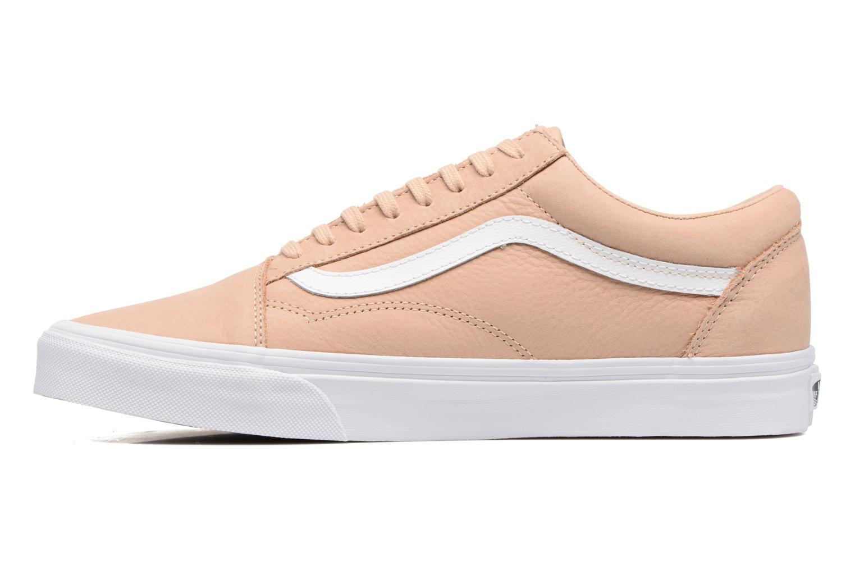 Sneakers Vans Old Skool Grijs voorkant