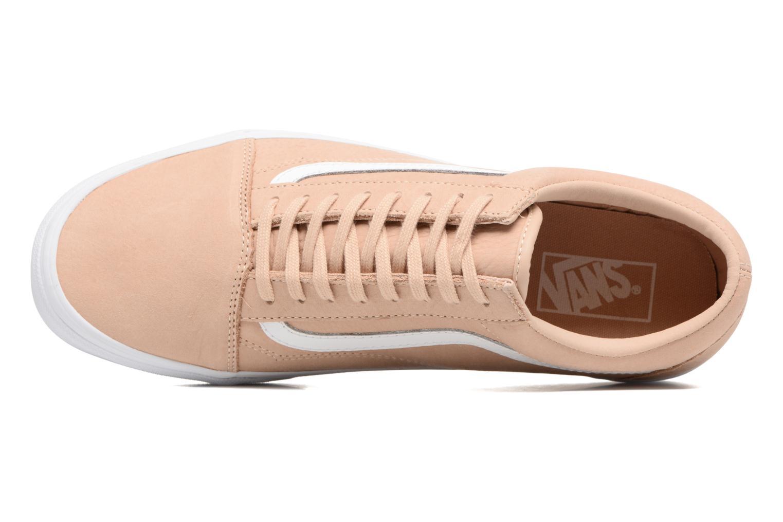 Sneakers Vans Old Skool Grå bild från vänster sidan