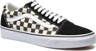 (Checkerboard) black/espresso