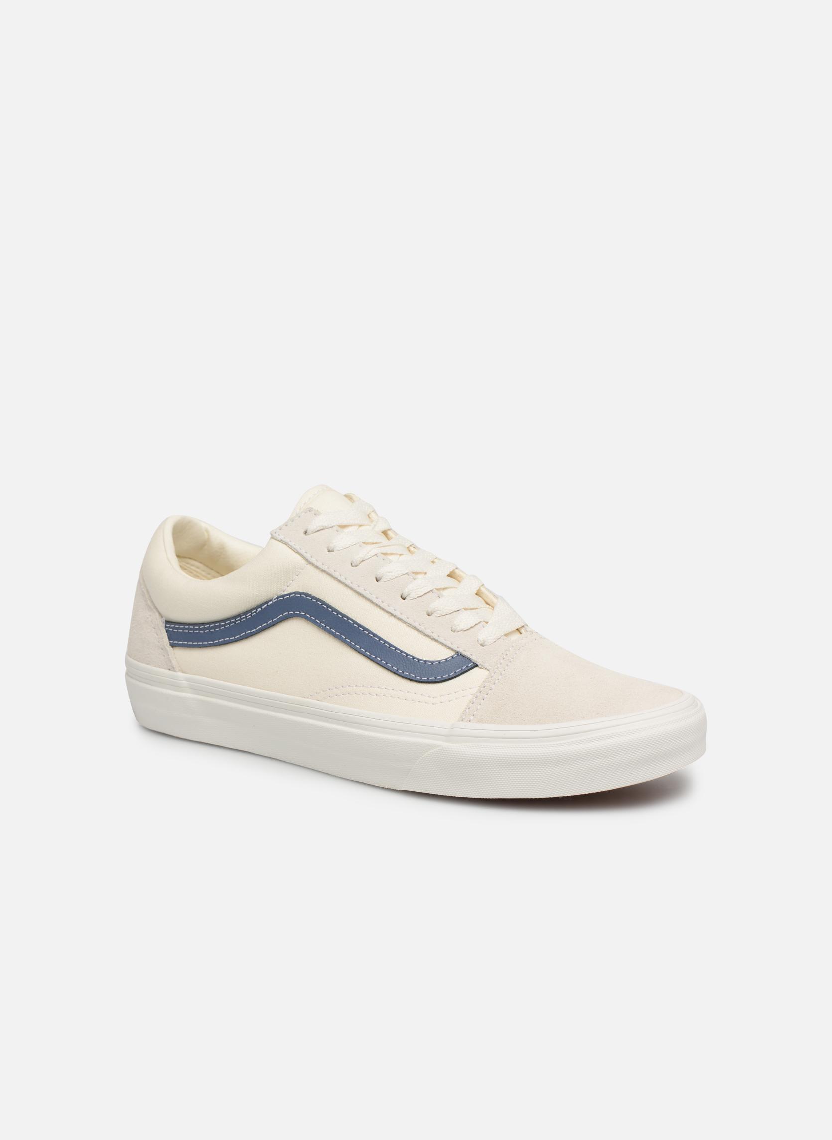 Vintage white/Vintage indigo