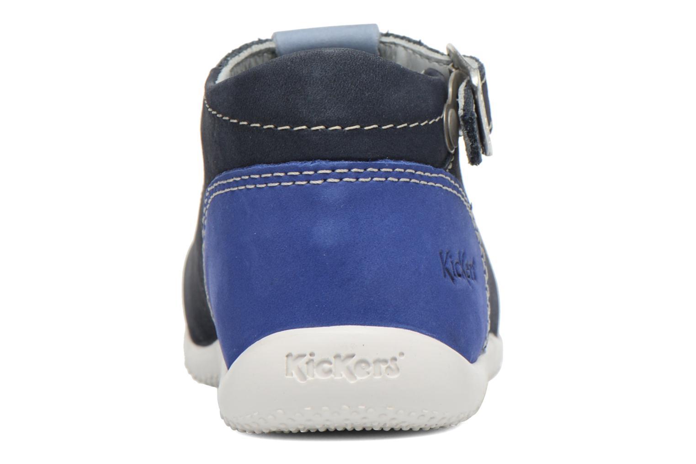 Bonbek Marine Bleu Bleu