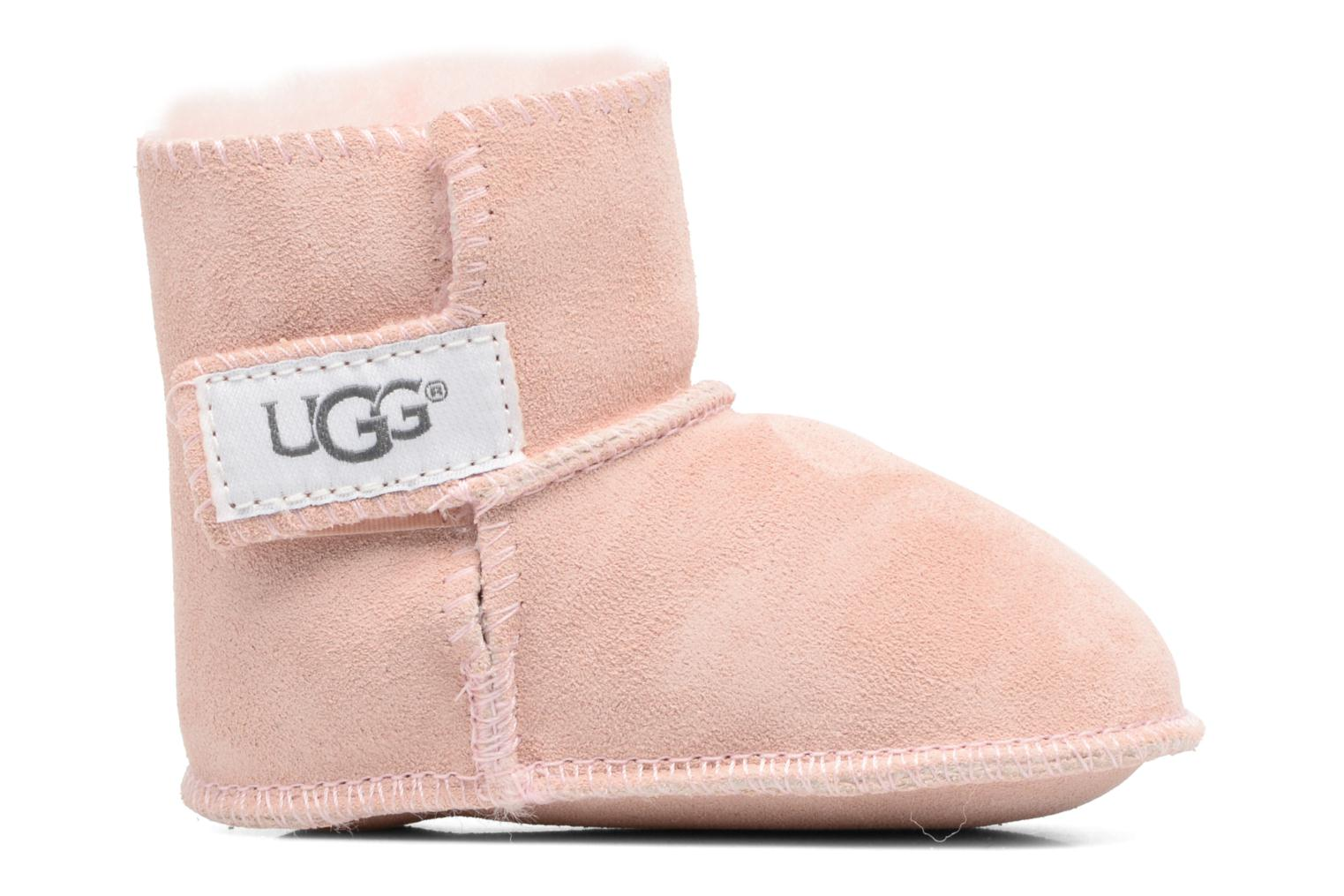 Ankle boots UGG Erin Pink back view